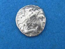 Silver Tetradrachm of Alexander III 336-323 B.C.!!!Nice RARE coin!!!!