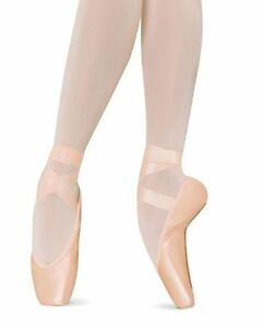 FREED CLASSIC Pointe Shoes (Pair) Deep Vamp