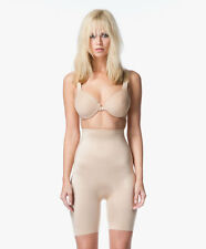 NEW SPANX Slimplicity High-Waisted Shaper Beige MEDIUM M 394 *best Sold $68