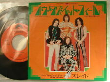 SLADE HOW DOES IT FEEL ? / 7INCH