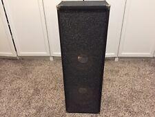 Vintage PA-88 Radio Shack Speaker