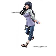 NARUTO SHIPPUDEN - Naruto Gals - Hinata Hyuga Pvc Figure Megahouse