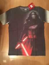 STAR Wars T Shirt Taglia Large