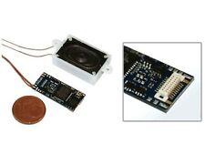 ESU 54898 - LokSound micro V4.0 Universalgeräusch zum Selbstprogrammieren Next18