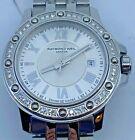 RAYMOND WEIL Tango Silver Dial Diamond Ladies Watch 5399-STS-00657