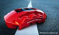 """ProdigyWerks 6 Piston 13"""" Big Brake Kit for Toyota FT86 Scion FRS Subaru BRZ aP"""