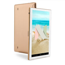 10.1 Inch 3G Dual SIM IPS Screen Quad Core 16GB ROM Android Tablet PC