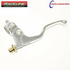 RACELINE UNIVERSAL CLUTCH LEVER ASSEMBLY SHORT FOR KAWASAKI KX85 2008