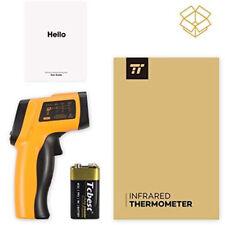 Taotronics Non Contact Ir Digital Laser Infrared Thermometer Temperature Gun Us