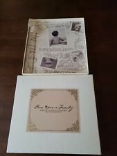 Once Upon A Family, Baby Book, In Box NEW