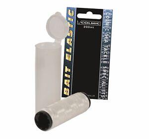 COLMIC - BAIT ELASTIC - Ø 0.25mm - 200mt
