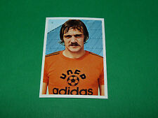 254 A. GALLICE AGEDUCATIFS PANINI FOOTBALL 1974-75 GIRONDINS BORDEAUX 74-1975