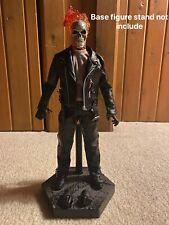 1/6 Scale Custom Ghost Rider Figure
