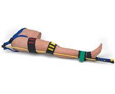 New Simulaids Traction Splint Trainer  MPN #030