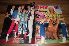 BRAVO 40 vom 25.9.1980 -- KISS Jethro Tull James Dean Pink Floyd John Travolta