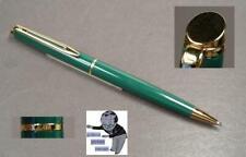 Waterman Hemisphere pencil in green 1990ties  #