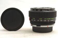 @ Ship in 24 Hours @ EXC! @ Kenko 2X OP Macro Teleplus MC7 Olympus OM-Mount Lens