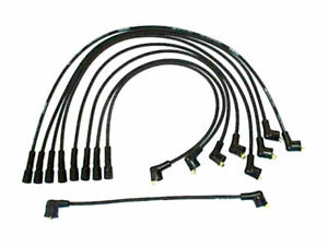 For 1973-1974 Pontiac LeMans Spark Plug Wire Set Denso 39486NS