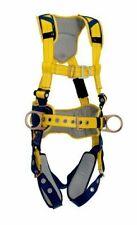 3M DBI-SALA 1100635 Full Body Positioning Harness, XL
