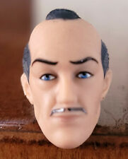 Mattel DC Multiverse Alfred Pennyworth action figure COMIC BOOK HEAD