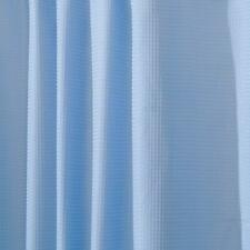 interDesign Carlton Shower Curtain in Blue 22784