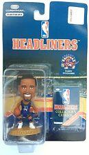 1996 NBA Damon Stoudamire Toronto Raptors Corinthian Headliners Basketball Figur