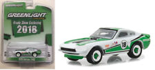 1970 Datsun 240Z #18 Trade Show EXC 1/64 Scale Diecast Car By Greenlight 29926
