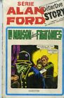 MAGNUS ALAN FORD TOME 3 - EDITION ORIGINALE SAGEDITION 1975