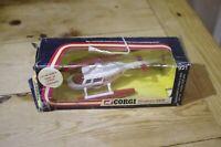 Corgi Hughes 369 Helicopter Boxed No 921
