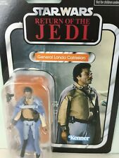 Star Wars The Vintage Collection General Lando Calrissian 3.75 Inch Figure Vc47