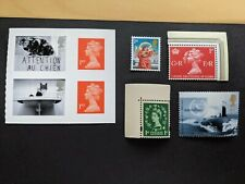 8 x Royal Mail 1st Class Stamps. Brand New. Unused. Mint. Face Value £6.80