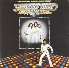 Bee Gees - Saturday Night Fever, Soundtrack, CD Neu