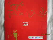 SP Setia Year 2013 Chinese New Year Ang Pow/ Red Money Packets 2pcs