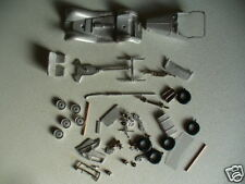 MG TD kit, 1/43rdscale by K&R Replicas