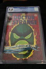 Doctor Strange #173 08/68 CGC 7.5 Silver Age Dormammu and Umar Appearance