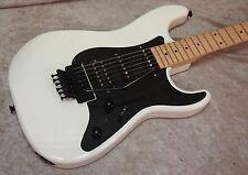 Jackson Adrian Smith Signature SDX X Series Dinky electric guitar w/ maple board