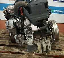 MOTORE BMW 320 E46, 2.0 DIESEL 136CV. (IMPIANTO BOSCH), SIGLA : 204D1
