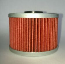 Honda NX650 Dominator (1988 to 2002) HifloFiltro Oil Filter (HF112)
