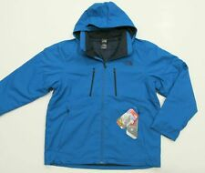 New tag Mens North Face Nautical Blue Grey Apex Elevation Winter Jacket XL $199