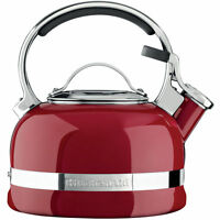 KTEN20SB KitchenAid Bollitore da Fornello 1,9 Lt Boiler cooker kettle