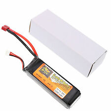 ZOP 11.1V 2200mAh 30C Lipo Battery Best For RC Drone Airplane Hobby Car