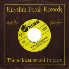 Lily Moe & The Barnyard Stompers - I'm A Whine Drinker  ( Vinyl, 7″,EP )