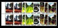 NEW ZEALAND - NUOVA ZELANDA - 1996 - Giardini pubblici