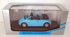 Voitures miniatures New Beetle pour Volkswagen