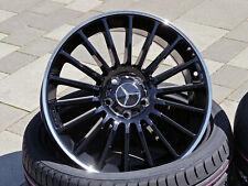 19 Zoll Alufelgen KT15 für Mercedes A C E-Klasse W176 W177 W205 W213 W212 R1EC