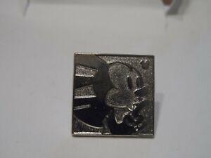 Oswald the Lucky Rabbit Hidden Mickey Disney Trading Pin!