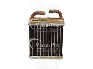 1978-1982  Ford Courier New Heater Core for Models without AC