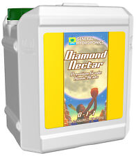 General Hydroponics Diamond Nectar 10L 2.5 Gallon - Humic Acid GH