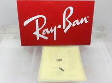 c9bd46bad5 Authentic Replacement Ray-Ban RB 4147 Temple hinge Screws Pair Genuine