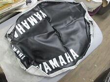 NOS Yamaha Semi Double Seat Cover 1980-1981 YZ250 YZ465 1979 YZ400 3R4-24771-00